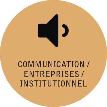 COMMUNICATION ENTREPRISES ET INSTITUTIONNEL